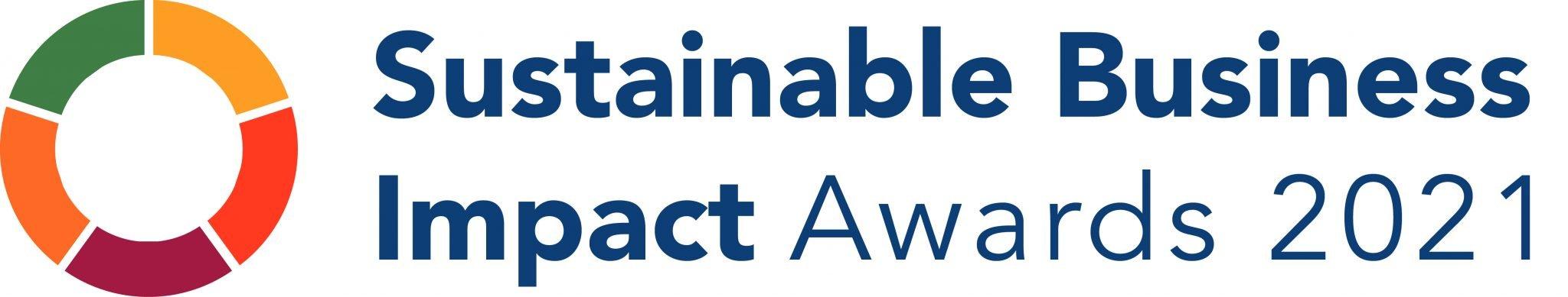 Chambers Ireland Sustainable Business Awards logo